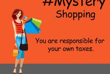 Mystery Shopper Truths