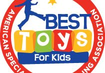 ASTRA Best Toys 2015 / Here's the ASTRA Best Toys list for 2015!  This list is created by specialty toy stores across the US.  They nominate products and vote for their favorites.  The result?  A list that reflects the innovative, the unique, and the absolute best toys of the year!