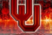 There is Only One Oklahoma!!!!! / by Oran Steward