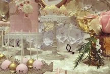 Beautiful Dream Parties creation / Party Styling by Beautiful Dream Parties
