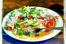 Real Mexican food / by Marielena Gonzalez