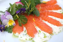Fish and Seafood Recipes / Delicious and easy-to-follow Recipes with Fish and Seafood