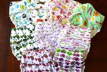 DIY Cloth Nappies