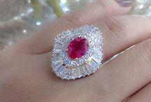 ㅂ 다이아몬드 반지