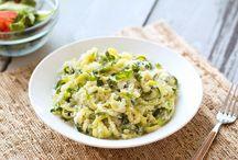 Cougette .. Zucchini Recipes