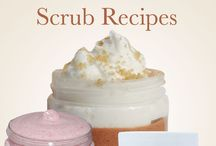 beauty recipes / by BRITTNEY REESE