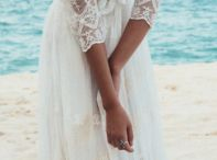 sukienki boho