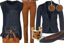 Mode, Idées tenues