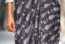Daily wear saree ideas