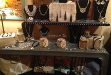 Jewelry / by Swank On Bank