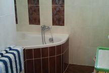 Megvalósult Fürdőszobák