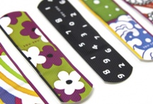 Band-Aids, Bandages, & Plasters / by Julie Scott