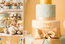 Baby Shower Little Prince