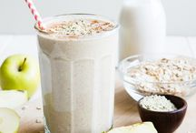 Smoothies to try / Smoothies and healthy smoothies
