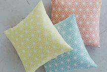 Kirlent / cushions