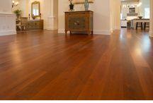 Wood Flooring: Wild Black Cherry-Engineered- Goodwin Renaissance Hardwoods