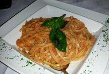 Gianni's  / Italian restaurant