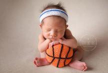 Croche new born