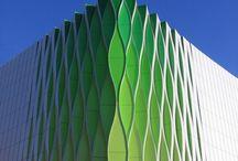 Arquitetura / by Diego Zanutti