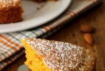 torta di carote e mandorle senza burro olio e uova