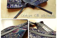 accessoires femme couture