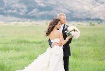Wedding Ideas / by Tara Chandler