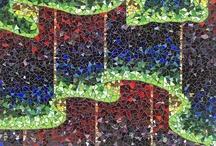 Mosaics / by Renee Tudek-Daugherty