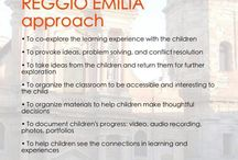 Early childhood philosophy