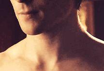 The Vampire Diaries ♡ / oml i love the vampire diaries way to much !!! alaric, kai, enzo, damon and elena all the way !!