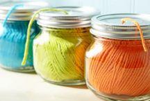 little jars