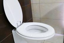 Vase WC, bideuri / Fotografii: Vase WC, bideuri