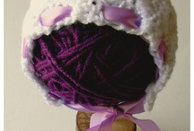 crochet hats ,scarves & mitts / by Cathy Templeton
