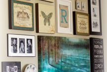 Gallery Wall / by Design DNA