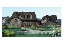 Briarcliff Lake House Plans