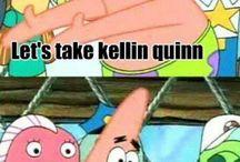 Kellin Quinn