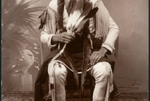 native Indians of America
