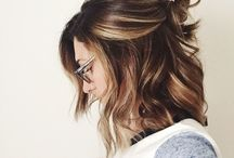 cabelos diy