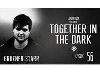 Gruener Starr Dark Minimul Tech