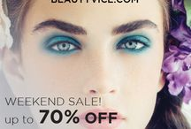 Beauty Deals - Beautyvice / Up to 70% OFF on favorite brands! Enjoy free shipping on all your purchases!