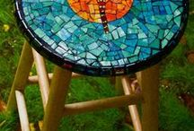 mosaic, mozaik
