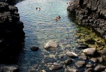Kauai and Oahu