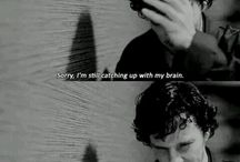 Did You Miss Me? ️♂️ / Sherlock