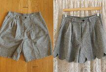 ropa vintag q quiero