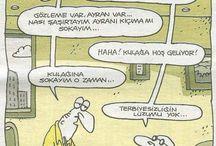 Karikatür xD / Karikatür
