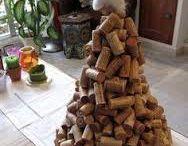 kerstversiering / kerst