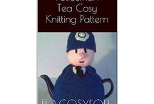 TeaCosyFolk Patterns in the Kindle Store