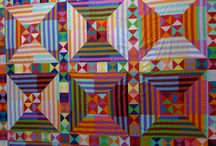 Quilts to share with mom