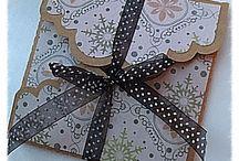 020 envelope art scallop 3 - dutch doobadoo 470.713.020