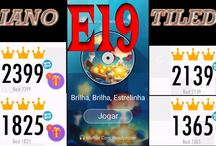 Piano Tiles 2 (Don't Tap...2) E19 The Entertainer Santa Lucia Walkthrough Android