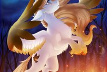 MLP Fanarts / I love this and I love this!